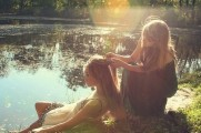 girls,sun,water,photo,girl,friends-5a957e12a172fd1ac9480d57b0c9b317_h