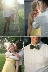 vintage-vw-camper-bowtie-yellowdress01