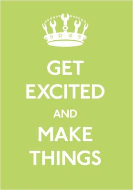 getexcited-andmakethings